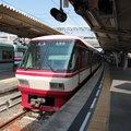 太宰府駅 (Dazaifu Sta.)