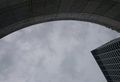 目黒天空庭園 (Meguro Sky Garden)
