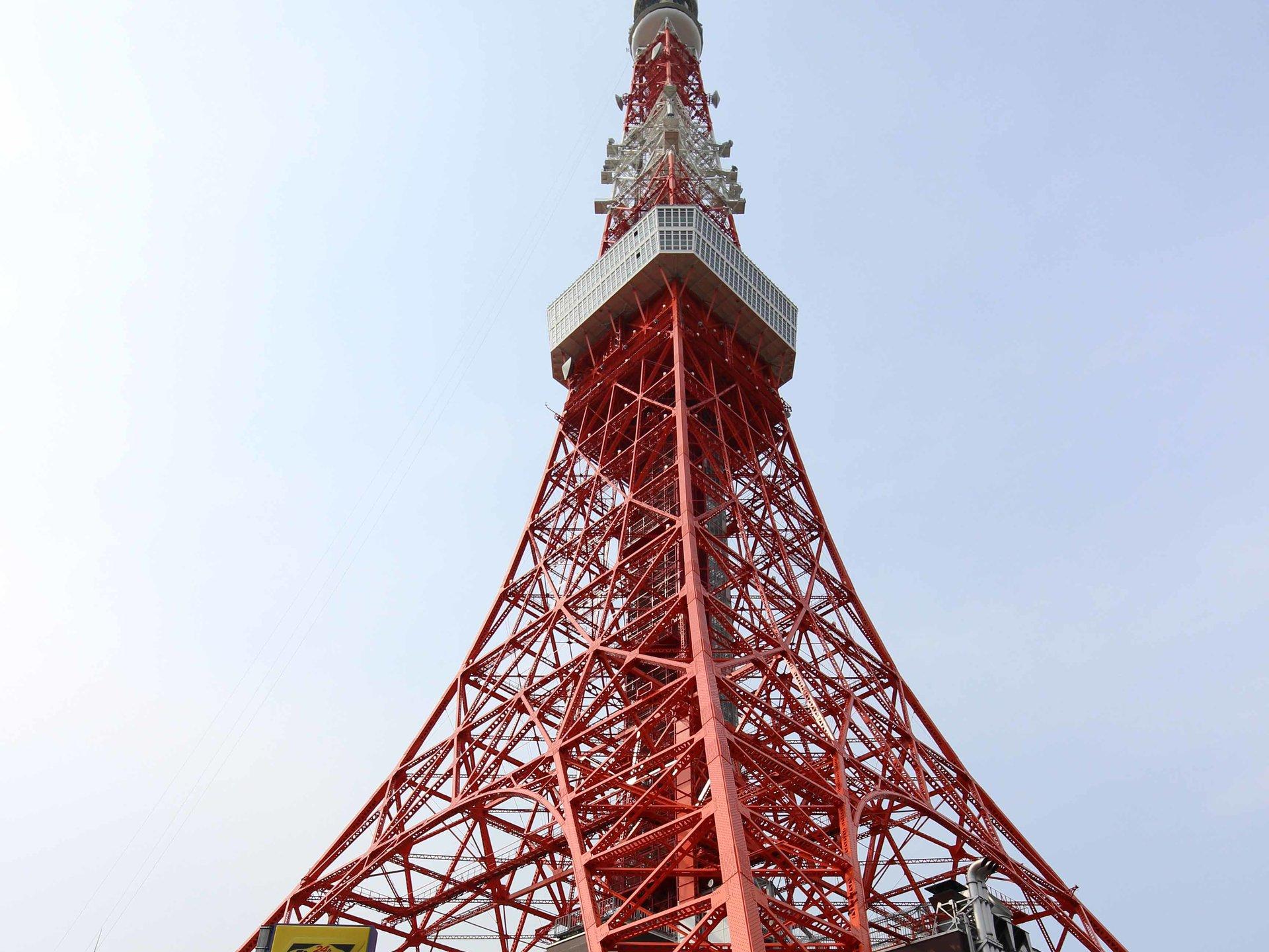 東京案内するならここ!外国人が喜ぶおすすめ王道観光スポット10選