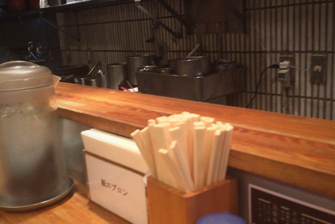 つけ麺屋 やすべえ 下北沢店