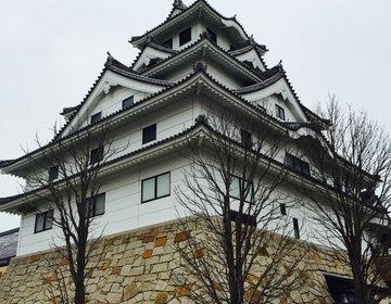 【山陰にあるお菓子の城!】米子に行ったら絶対に行きたい!大山の麓にあるお菓子の壽城!
