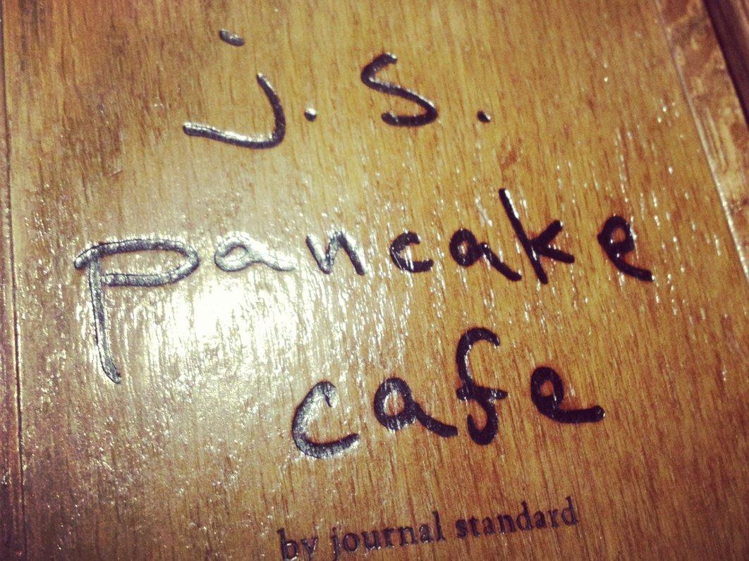 ジェイエスパンケーキカフェ マークイズみなとみらい店