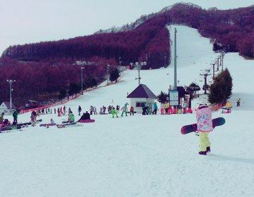 【冬はやっぱりスノーボード!】都内発着1万円以下で行ける日帰りスノボー旅行