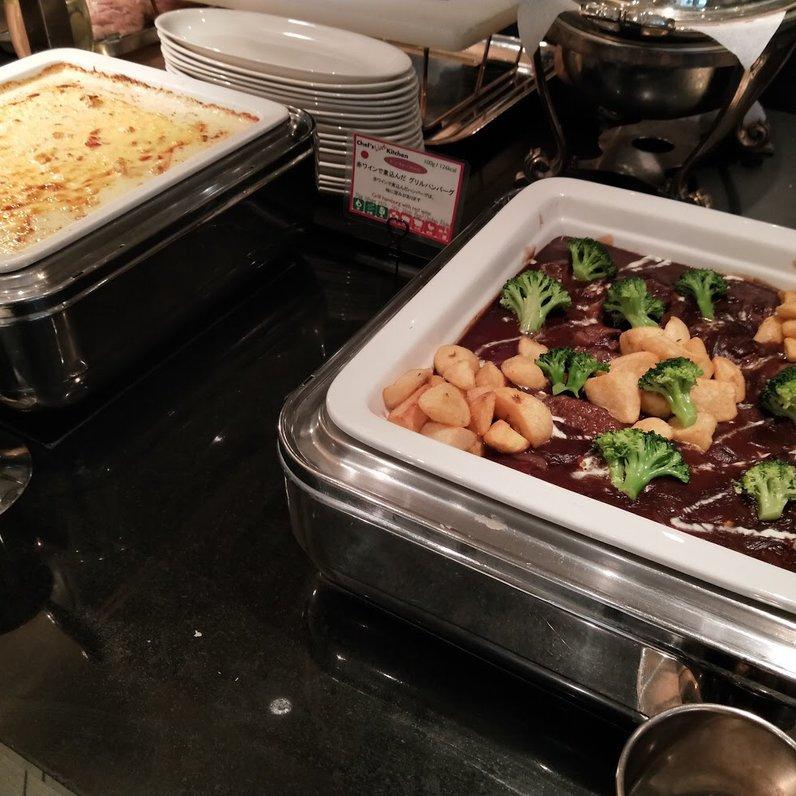 シェフズ ライブ キッチン (Chef's Live Kitchen)