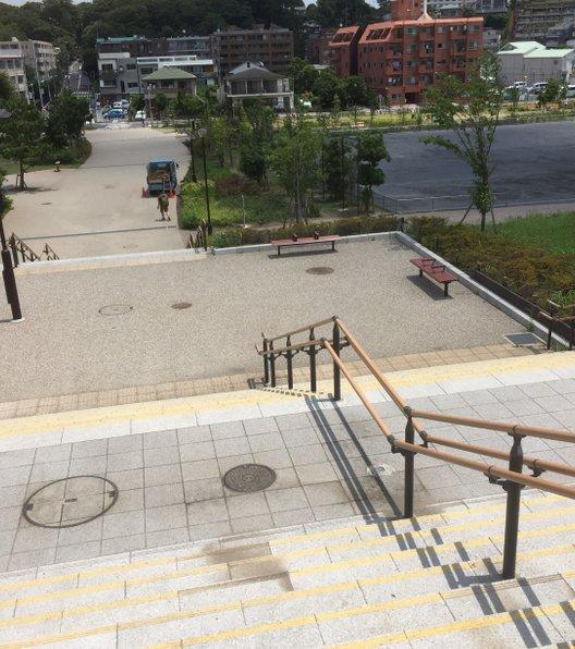 二子玉川公園(二子玉園)