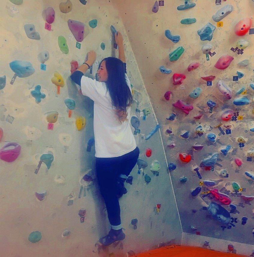 Fitness Climbing Studio LAGO(フィットネスクライミングスタジオ ラーゴ)