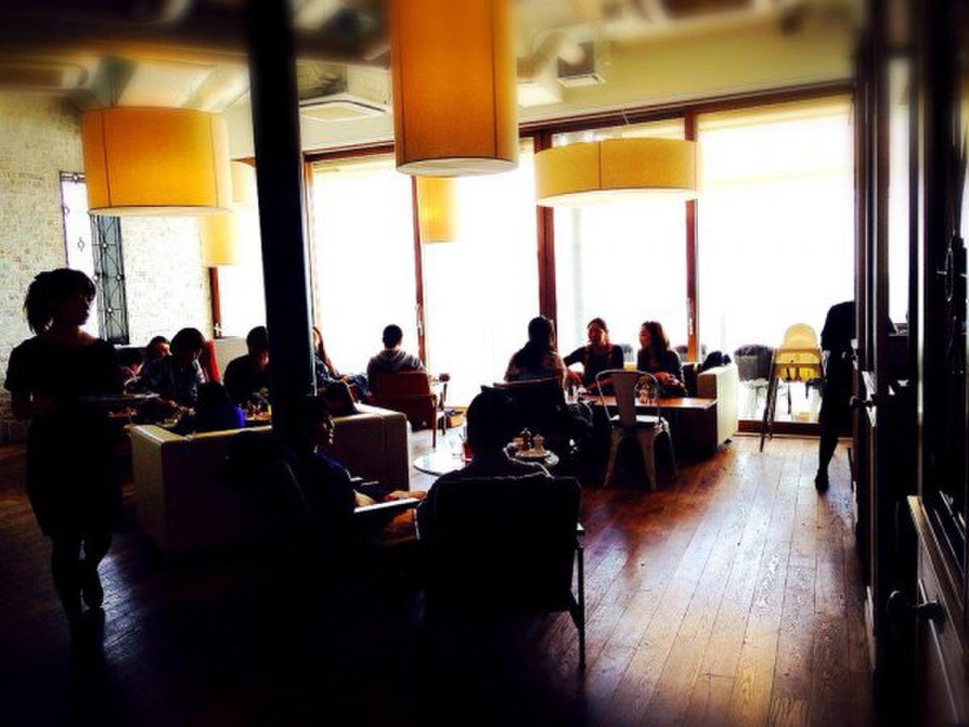 【神奈川県湘南の海沿いランチスポットまとめ】おすすめテラスのある人気店・カフェ!デートにおすすめ