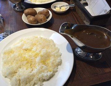 【神保町でおすすめ】カレーのまち神保町で食べたいおすすめカレー3選