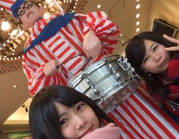 大阪の道頓堀で行くべき観光スポット4選!有名場所から穴場スポットまで♡