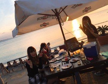 【1泊2日の弾丸旅行】土日で行ける!のんびりまわる沖縄女子旅♪