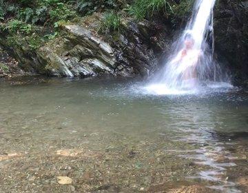 【五月病を吹っ飛ばす】ゴールデンウィークは武蔵横手の山中にて無料で滝行