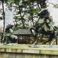川中島古戦場 (八幡原史跡公園)