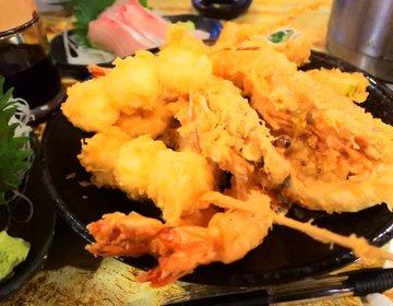 """""""あること""""で大阪一有名な天ぷら屋さん!その斬新すぎる食べ方に誰もが驚愕!"""