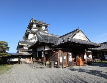 高知県観光・高知駅周辺 忍び視点で高知城を攻め、高地城歴史博物館、はりまや橋、ひろめ市場をめぐる!