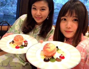 箱根で春の癒され女子旅!日帰り温泉や自然の絶景、スイーツで大満足の癒しコース♡