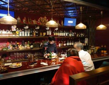 【ネオスナックが流行ってる!】恵比寿にあるネオスナック・ゆとりへ行ってみた。初めてのスナック