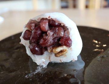 紫式部ゆかりの石山寺を訪れて、琵琶湖名物のしじみ料理と、究極の甘味「たばしる」をいただく。