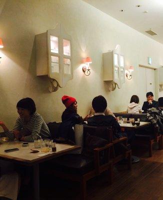 ラ・メゾン アンソレイユターブル 横浜ランドマーク店