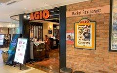 マーケットレストランAGIO 柏店