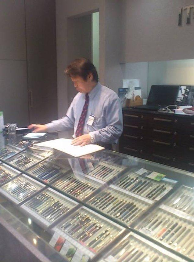 株式会社伊東屋 渋谷店
