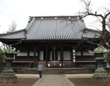 【上野散歩】上野の歴史はまずここから!江戸の鬼門を守り続けた徳川家繁栄の礎「寛永寺」