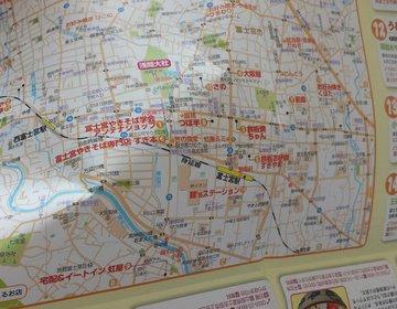 河口湖周辺旅行・観光!紅葉・ほうとう・湖・滝!富士急ハイランドに富士宮やきそばも!