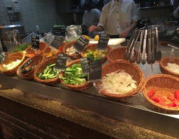 【銀座で野菜料理】ビタミンCが不足しているあなたに!農家の台所をお勧めします!