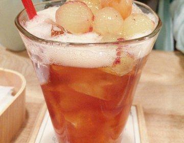 西梅田で美味しい女子会♩上質な紅茶&絶品パンケーキを楽しめる「ザ・ティー by ムレスナティー」