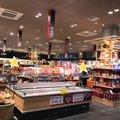 古賀サービスエリア(下り線) ショッピングコーナー