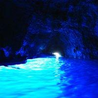 一生に1度は見ておきたい。「美しすぎる青い世界の絶景10つ」