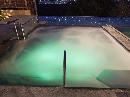 天然かけ流し温泉 竜泉寺の湯