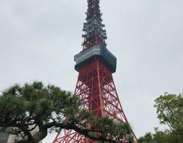 【東京 芝】東京タワーのお膝元で日本のおもてなしを。お祝いなどのお食事会でおススメ。