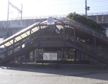 博多駅のすぐ隣の駅!竹下駅周辺ぶらり散策&プチ観光プラン