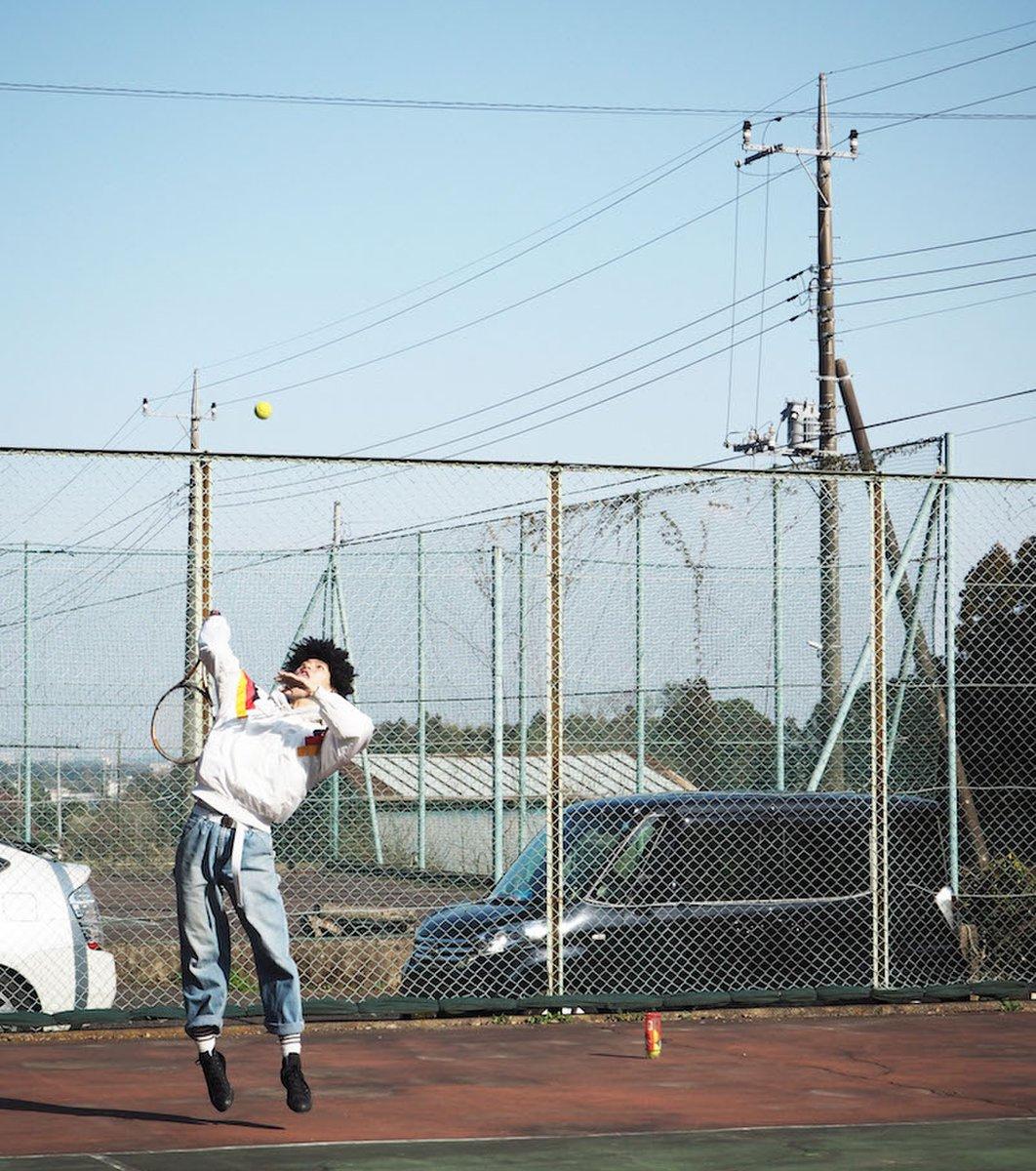 山口テニス