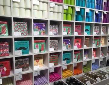 【5店舗徹底比較・決定版】2015年、クリスマスのグッズが選べる都内のお店はココだ!!