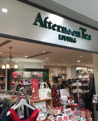 アフタヌーンティ・リビング 渋谷マークシティ店