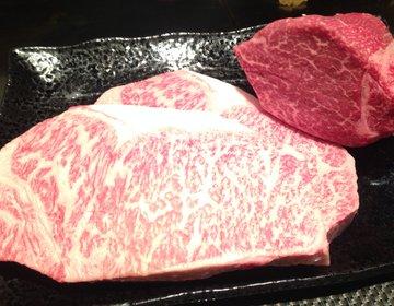 【恵比寿で高級な会食や接待におすすめ】食べログ3.7以上の隠れ家鉄板焼きの「女流鉄板Takako」