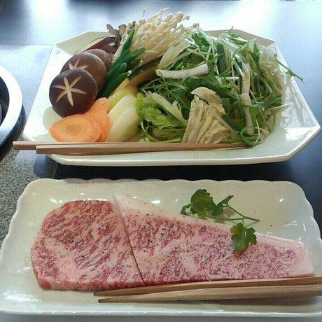 佐賀牛レストラン季楽 本店