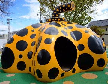 北海道、東北の絶品グルメと大自然を満喫のドライブ旅行【Day3 現代美術館と魅惑の沼巡り】