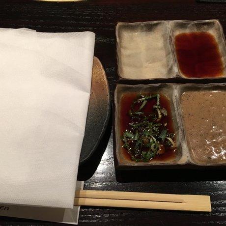 太樹苑 渋谷宮益坂店