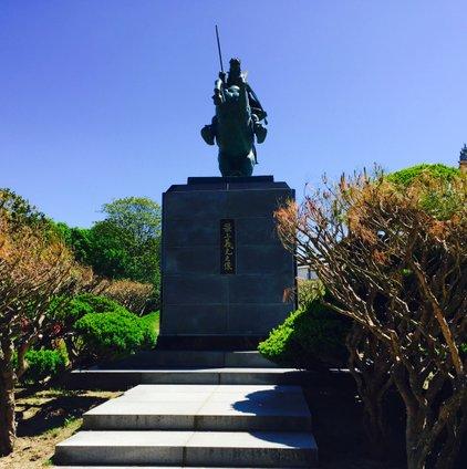 山形城跡 霞城公園