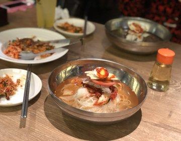 韓国好き女子が行く‼︎品川おすすめオシャレなコリアン料理店でディナー♡