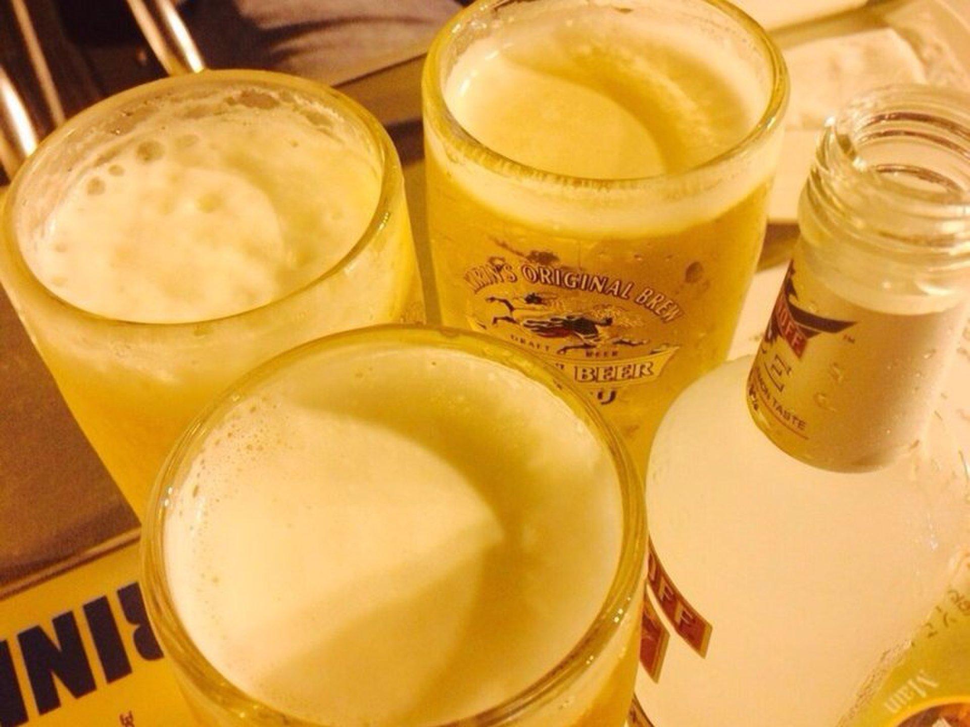 【飲み会好き必見!】都内で飲めるビールで最高の宴を!夏季限定、都内のビアガーデンまとめ