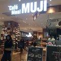 Café & Meal MUJI 京都BAL