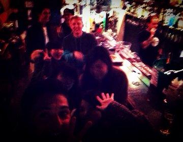 【外国人の友達ができる!】英語を勉強したい学生向け!札幌の国際交流できるオシャレなバーに行ってみた!