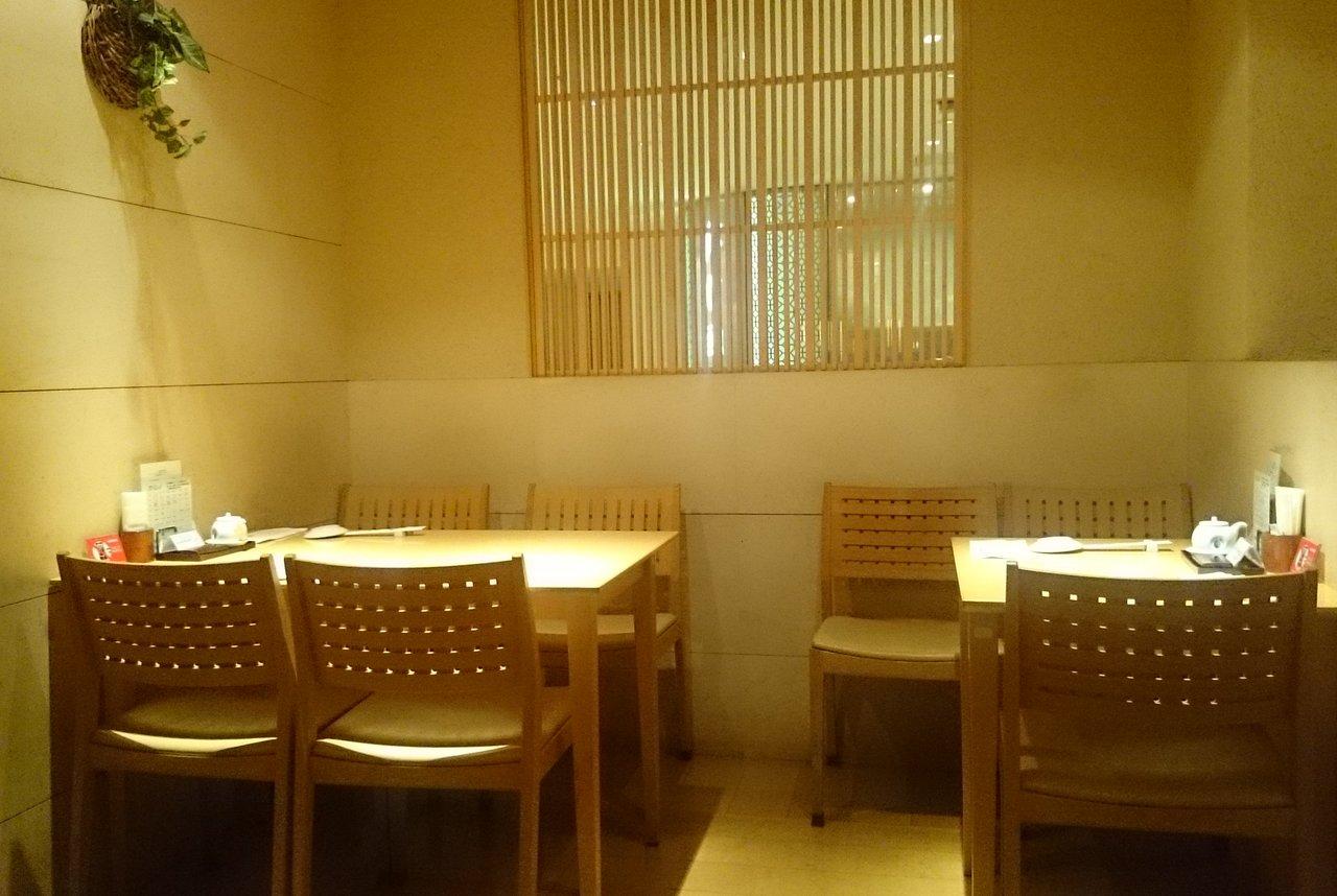福助 横浜高島屋店