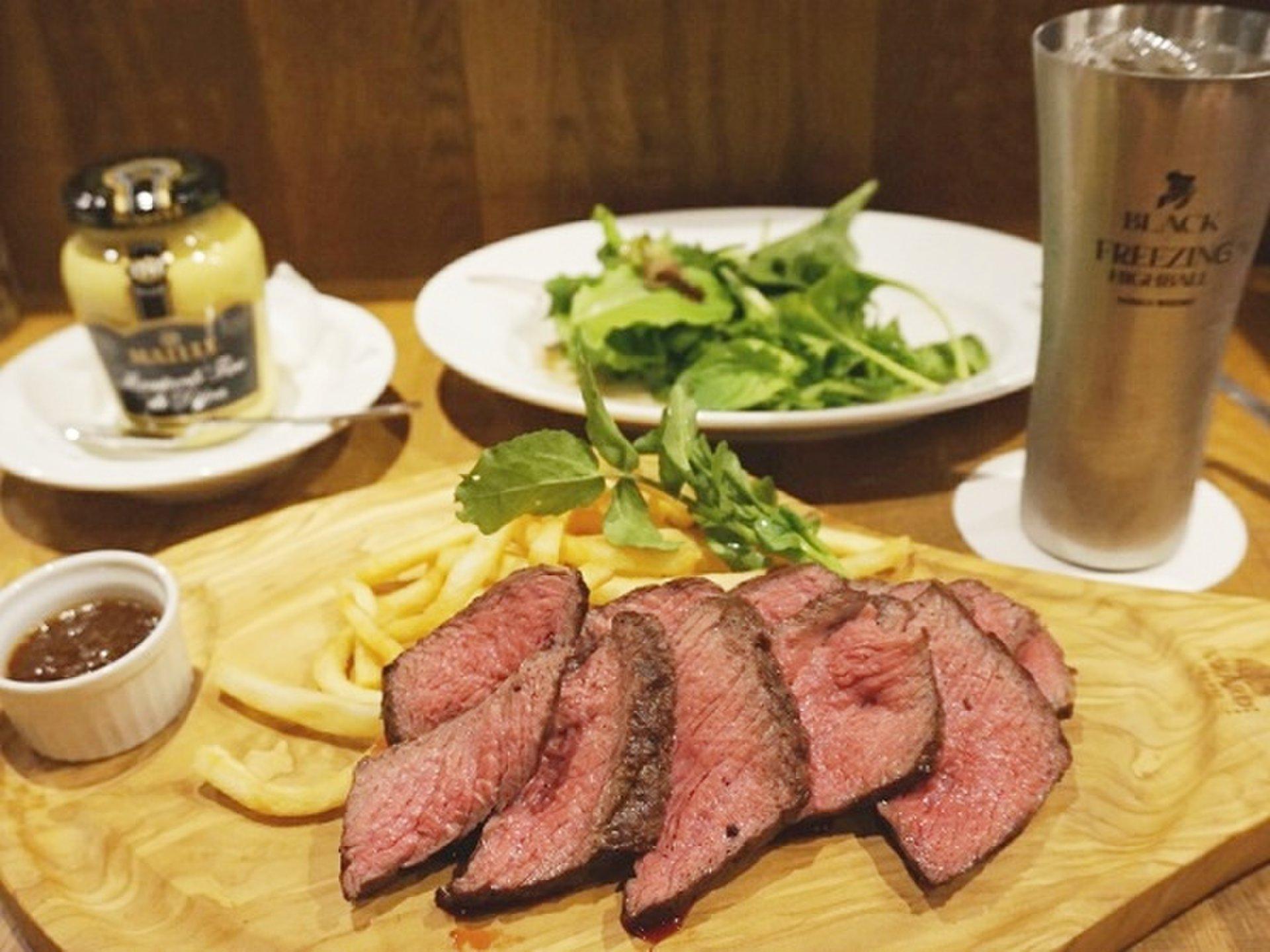 美味しいお肉が食べたい♡肉好き女子に送る、お酒と一緒に楽しめる人気の「肉バル」6選♪