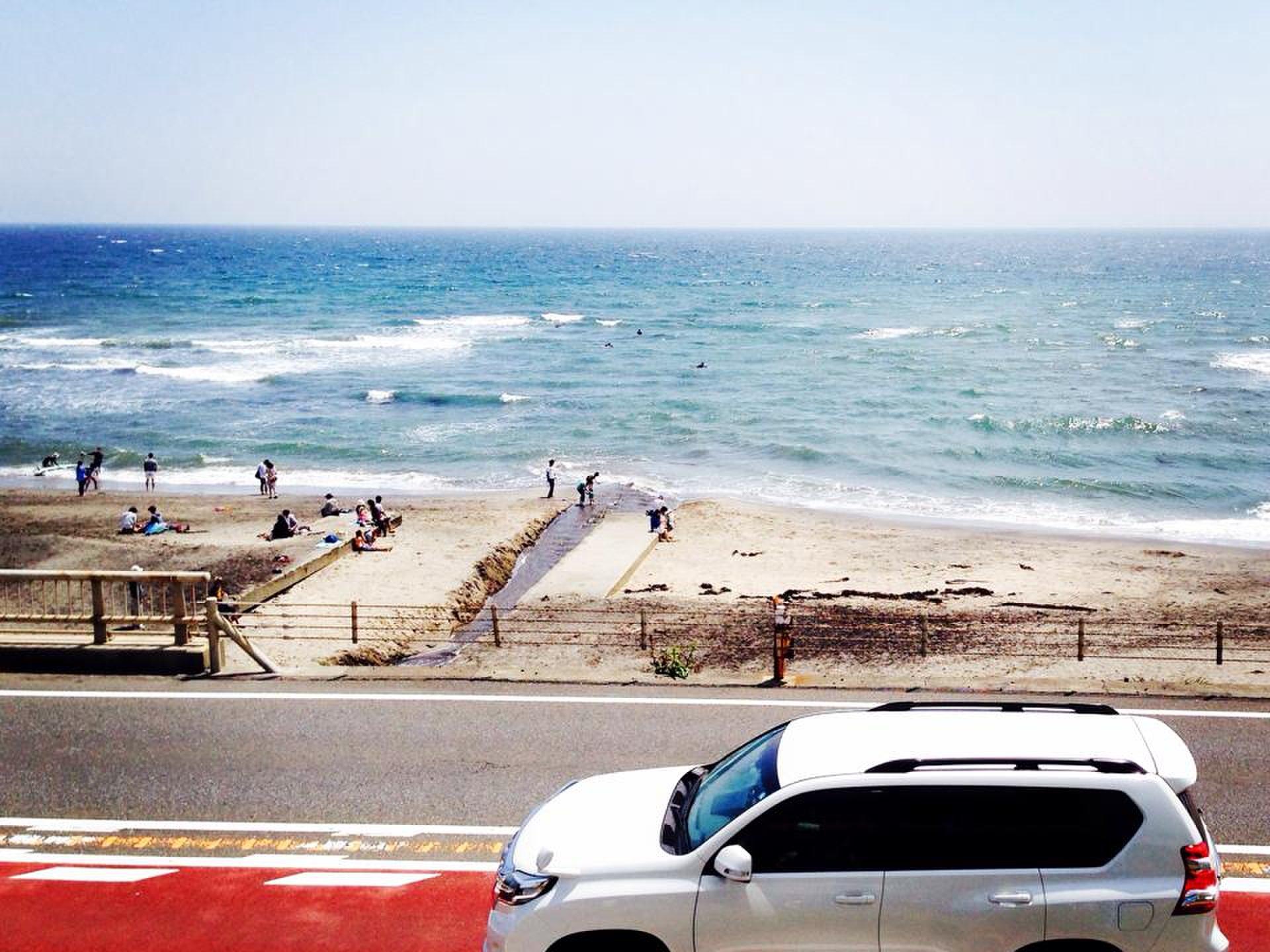夏こそ実践!関東で海を望むおすすめデートスポット【葉山・七里ヶ浜・江ノ島】
