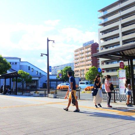 郡山駅(奈良県)