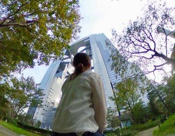 梅田から歩いて行けちゃう!中津にあるマイナスイオンたっぷりの森を散策 人気の〇〇〇カフェもご紹介♡